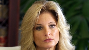 Summer Zervos was a former contestant on Donald Trump's reality television series 'The Apprentice'
