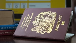 The false information is used as proof of residency in an EU member state and is submitted to successfully apply for UK citizenship