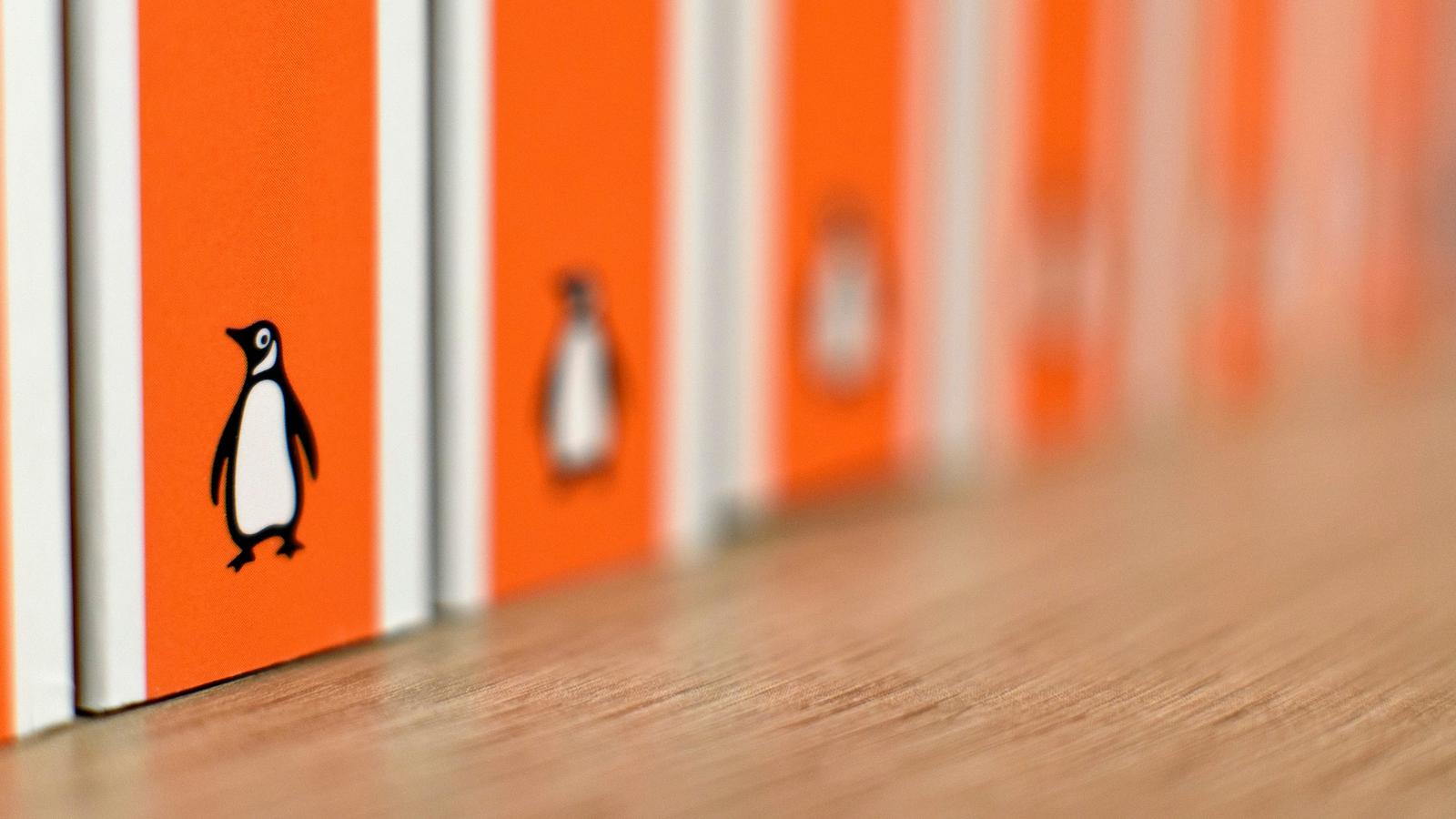 Image - Penguin Books