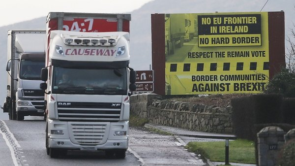 Businesses north and south are unanimously opposed to a hard border