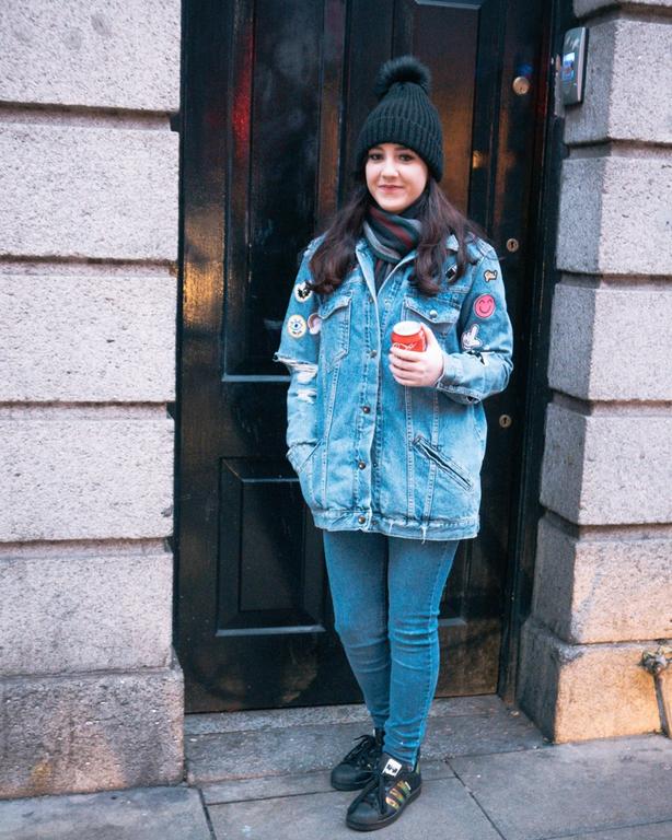 Street Style Ireland