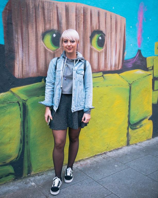 Paulina Street Style Ireland