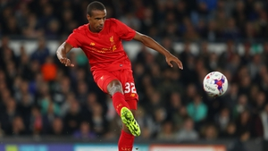Liverpool were hoping FIFA would rule on Matip's status as he insists he retired from international duty in September 2015