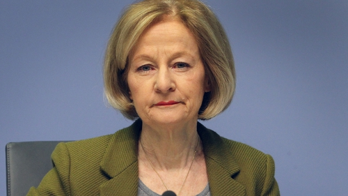 Danièle Nouy - chair of the ECB's Supervisory Board