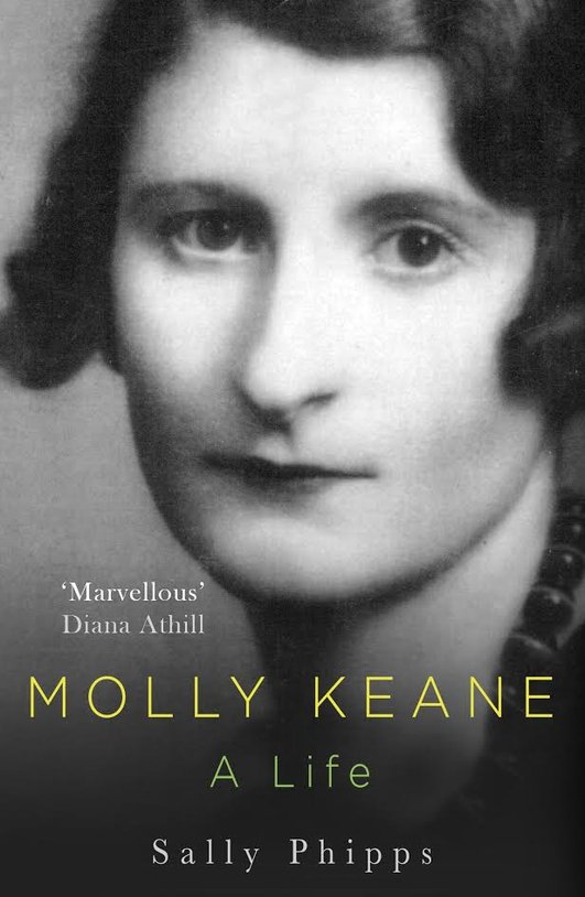 Review:  'Molly Keane: A Life', a memoir by Sally Phipps