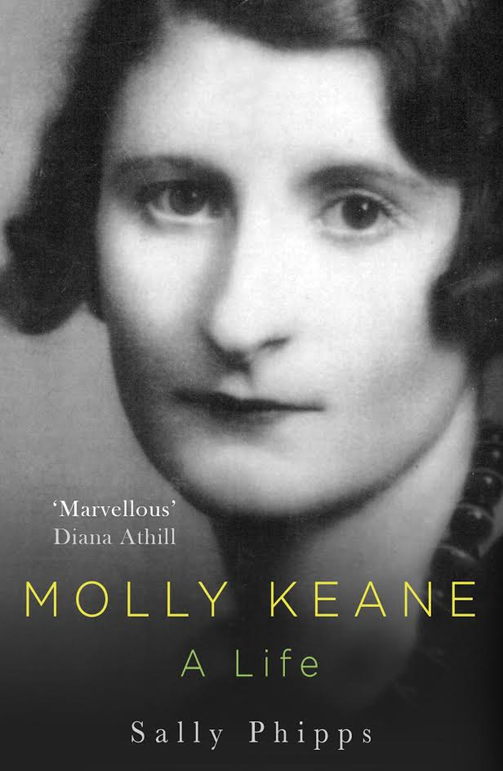 Review:  'Molly Keane: A Life', a memoirby Sally Phipps