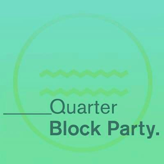 Quarter Block Party festival in Cork