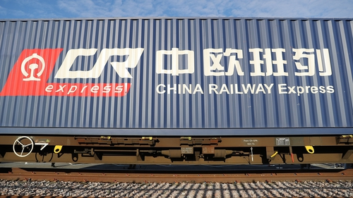 Chinese exports rose 11.3% from a year ago to $196.59 billion, new figures show today