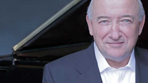 John O'Connor at 70 - Ireland's piano man