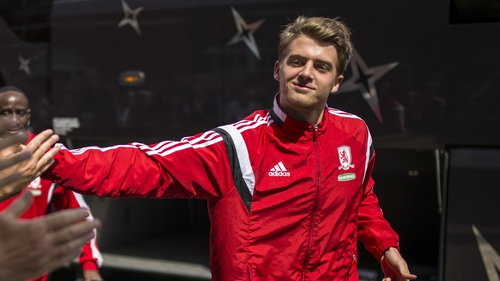 Patrick Bamford never made a first team appearance for Chelsea