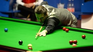 Mark Selby said Mark Williams was 'unfortunate'