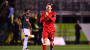 Lucas Leiva spent ten years at Anfield