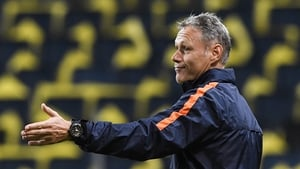 Marco van Basten: 'I'm curious to see how football would work without offside'
