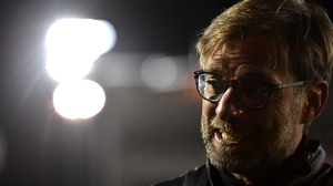 Jurgen Klopp: 'I'm happy about their potential and we will do everything we can to let it grow'