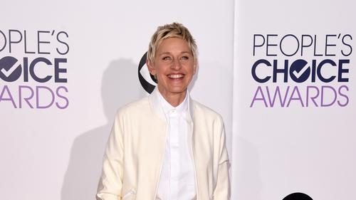 Ellen DeGeneres just gave her audience $1m