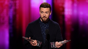 Justin Timberlake will perform Trolls hit Can't Stop The Feeling