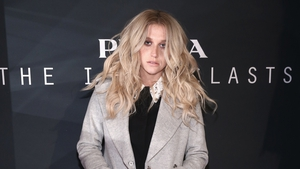 Kesha got emotional discussing the aftermath of her lawsuit with her former mentor and producer