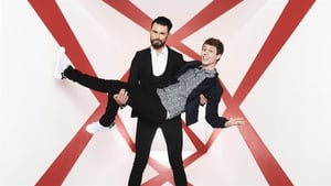 We quite enjoyed Rylan and Matt on The Xtra Factor
