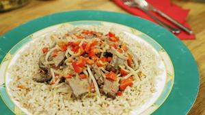 OT: Tasty Beef Satay