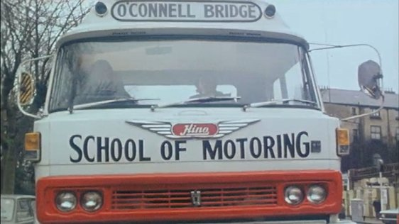 O'Connell Bridge School of Driving