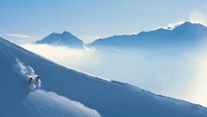 3 Best places to ski in Austria