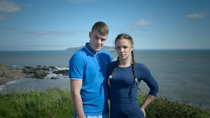 Ciara O'Shaughnessy & Colin Bale feature in the new docu-series Generation F'd.