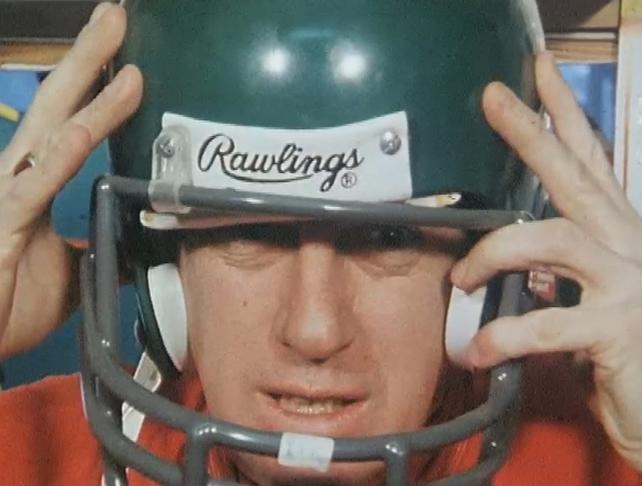 Shay Healy American Football (1987)