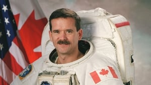 Give The Ray D'Arcy Show a shout if you want to be in with a chance of meeting Chris Hadfield