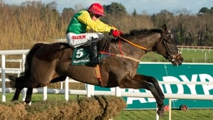 Sizing John was on song