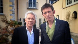 John Kelly speaks to U2 bassist Adam Clayton for the new series of The Works Presents.