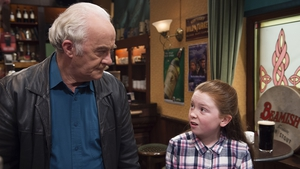 Will Áine give Tadhg a second chance?