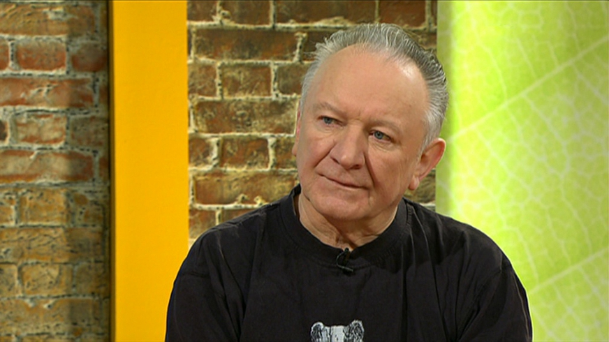 Donal Lunny on Today