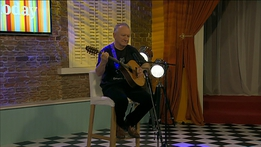 Today Extras: Donal Lunny on Today