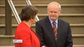 Martin McGuinness retires from politics for health reasons