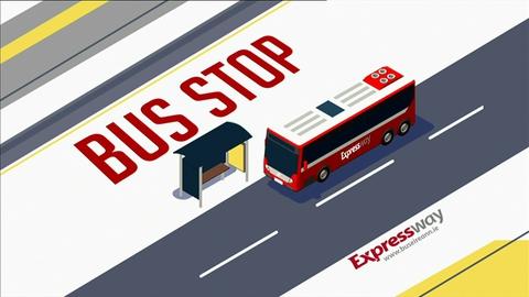 Prime Time Extras: Bus Éireann Expressway
