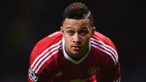 Memphis Depay is on his way out of Old Trafford