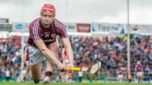 Joe Canning will hope to inspire Galway in this afternoon's semi-final