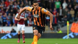 Livermore spent two and a half years at Hull City