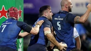 Leinster host Wasps at 3.15pm on Saturday afternoon