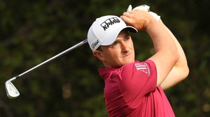 Paul Dunne: 'It's going to be nice to be on one of the later groups tomorrow'