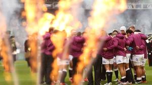 Ireland can stop England from consecutive grand slams