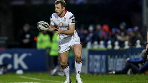 Bowe will earn his 150th appearance 13 years after making his Ulster debut