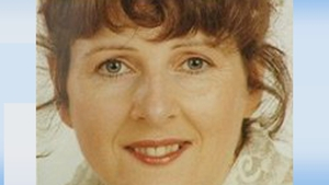 Irene White was found stabbed to death at her home in Dundalk in April 2005