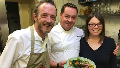Neven's Irish Food Trails: Pork Rogan Josh