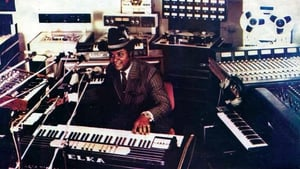The late, great William Onyeabor, pictured on the album sleeve for Anything You Sow (1985)