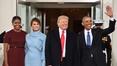 Obama meets Trump ahead of inauguration