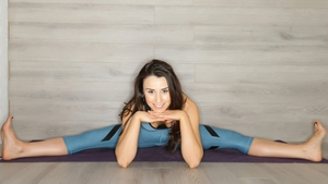 Yoga with WILD Intentions
