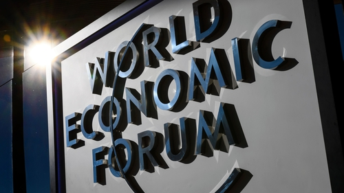 The Davos 2020 event will be held from January 21 to 24