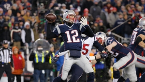 Tom Brady won the first of his four Super Bowls back in 2002
