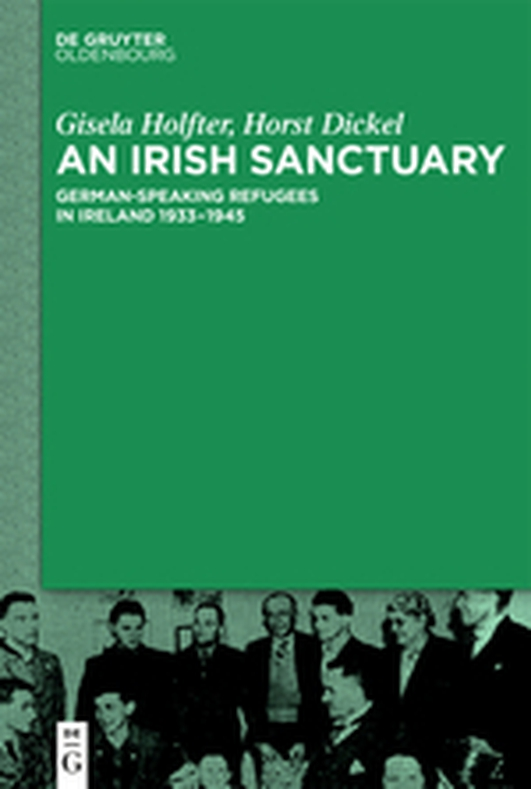Refugees in Ireland in the Twentieth Century